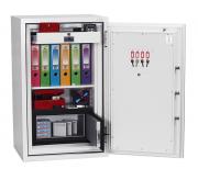 Phoenix Datacombi DS2503K Size 3 Data Safe with Key Lock 4