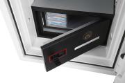 Phoenix Datacombi DS2503K Size 3 Data Safe with Key Lock 5