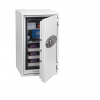 Phoenix Data Commander DS4621E Size 1 Data Safe with Electronic Lock 1