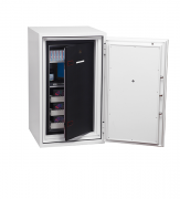 Phoenix Data Commander DS4621F Size 1 Data Safe with Fingerprint Lock 2