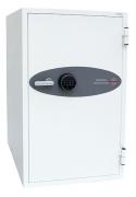Phoenix Data Commander DS4621F Size 1 Data Safe with Fingerprint Lock 16