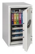 Phoenix Data Commander DS4621K Size 1 Data Safe with Key Lock 0