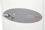Phoenix Data Commander DS4621K Size 1 Data Safe with Key Lock 13