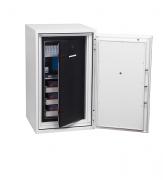 Phoenix Data Commander DS4621K Size 1 Data Safe with Key Lock 3