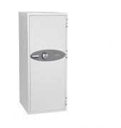 Phoenix Data Commander DS4622E Size 2 Data Safe with Electronic Lock 0