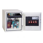 Phoenix Titan FS1282E Size 2 Fire & Security Safe with Electronic Lock 5