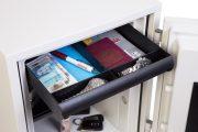 Phoenix Titan FS1282F Size 2 Fire & Security Safe with Fingerprint Lock 10