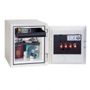 Phoenix Titan FS1282F Size 2 Fire & Security Safe with Fingerprint Lock 5