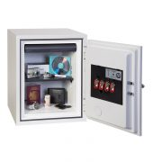 Phoenix Titan FS1283E Size 3 Fire & Security Safe with Electronic Lock 3