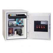 Phoenix Titan FS1283E Size 3 Fire & Security Safe with Electronic Lock 5