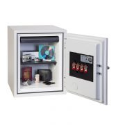 Phoenix Titan FS1283F Size 3 Fire & Security Safe with Fingerprint Lock 3