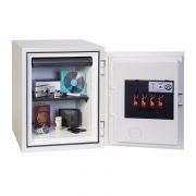 Phoenix Titan FS1283F Size 3 Fire & Security Safe with Fingerprint Lock 4