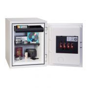Phoenix Titan FS1283F Size 3 Fire & Security Safe with Fingerprint Lock 5