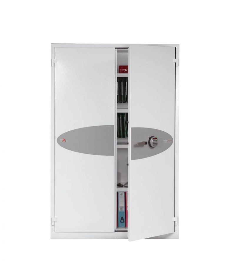 Phoenix Firechief FS1654E Size 4 Fire & S1 Security Safe with Electronic Lock