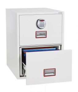 World Class Vertical Fire File 25u2033 FS2252E