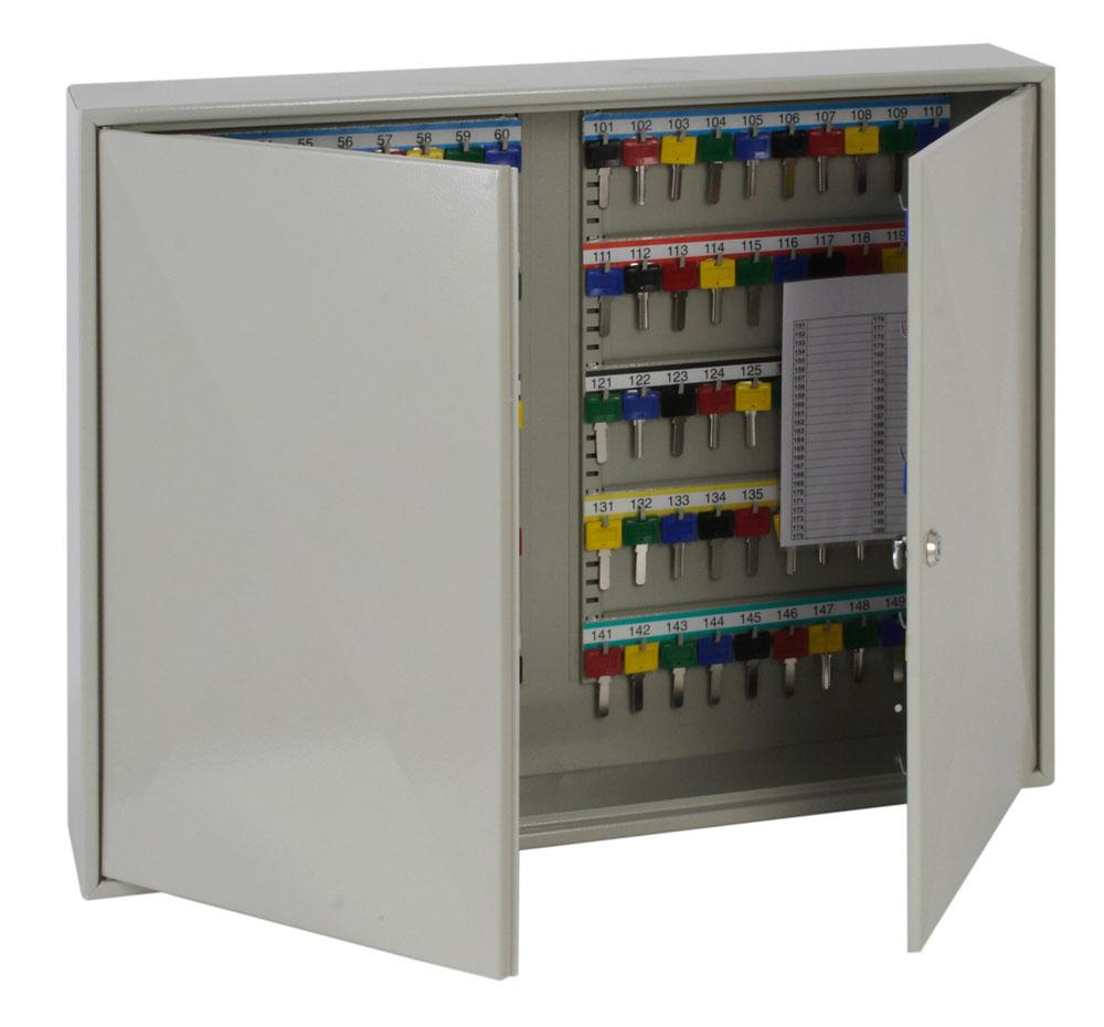 Deep Key Cabinet Kc0303k Phoenix Safe Company Limited
