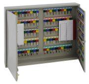 Phoenix Deep Key Cabinet KC0303M 200 Hook with Mechancical Combination Lock 1