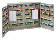 Phoenix Deep Key Cabinet KC0303M 200 Hook with Mechancical Combination Lock 2