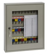 Clear View Key Cabinet KC0402K 0