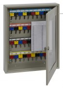 Clear View Key Cabinet KC0402K 3