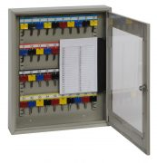 Clear View Key Cabinet KC0402K 4