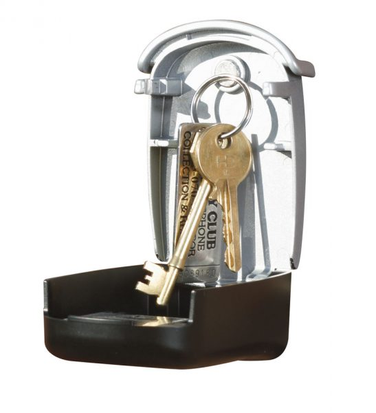 Phoenix Key Store KS0001C Key Safe with Combination Lock