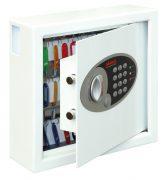 Phoenix Cygnus Key Deposit Safe KS0031E 30 Hook with Electronic Lock 1