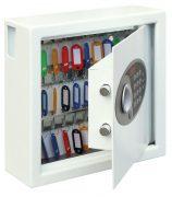 Phoenix Cygnus Key Deposit Safe KS0031E 30 Hook with Electronic Lock 2