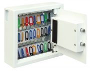 Phoenix Cygnus Key Deposit Safe KS0031E 30 Hook with Electronic Lock 3