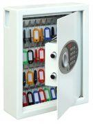 Phoenix Cygnus Key Deposit Safe KS0032E 48 Hook with Electronic Lock 2