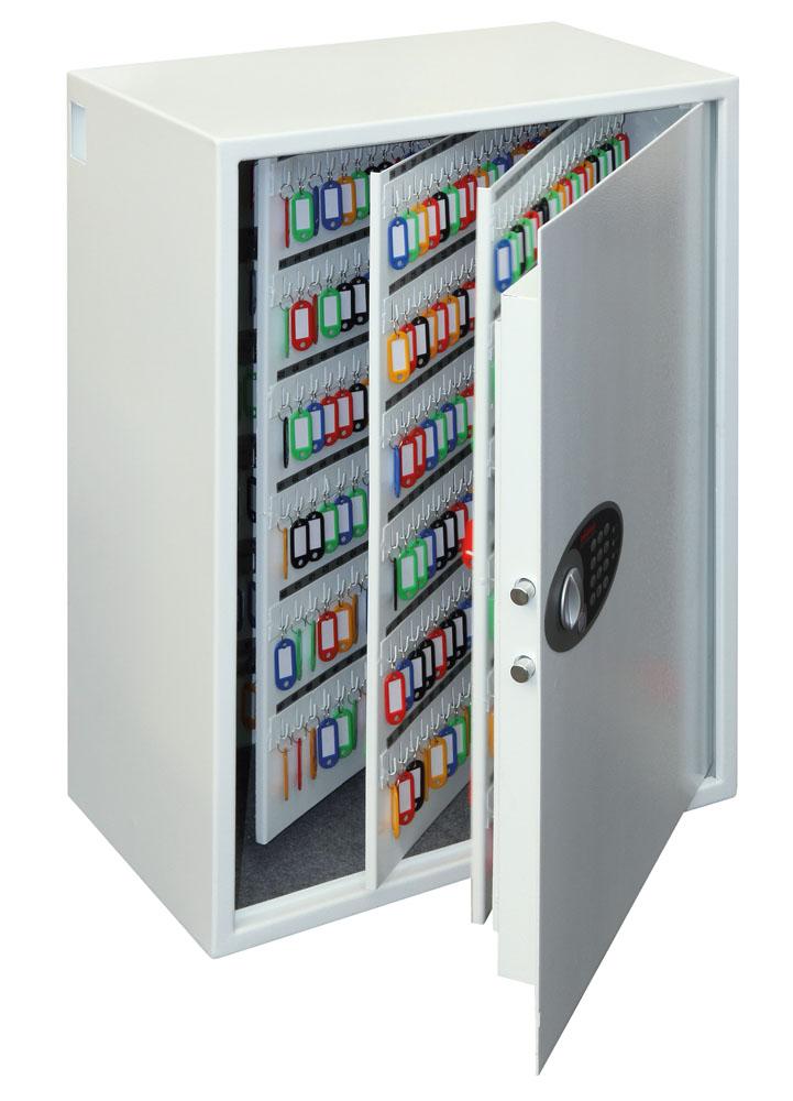 Phoenix Cygnus Key Deposit Safe KS0036E 700 Hook with Electronic Lock