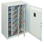 Phoenix Cygnus Key Deposit Safe KS0036E 700 Hook with Electronic Lock 3