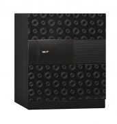 Phoenix Next LS7001FB Luxury Safe Size 1 in Black with Fingerprint Lock 2