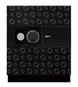 Phoenix Next LS7001FB Luxury Safe Size 1 in Black with Fingerprint Lock 5