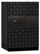 Phoenix Next LS7002FB Luxury Safe Size 2 in Black with Fingerprint Lock 5
