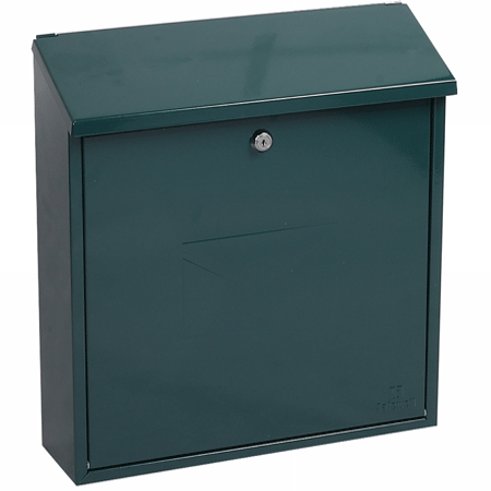 Casa Top Loading Letter Box MB0111KG