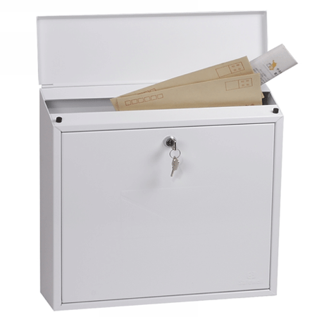Casa Top Loading Letter Box MB0111KW