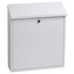 Casa Top Loading Letter Box MB0111KW 0