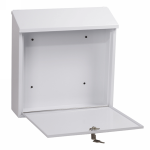 Casa Top Loading Letter Box MB0111KW 2