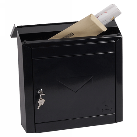 Moda Top Loading Letter Box MB0113KB