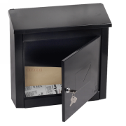 Moda Top Loading Letter Box MB0113KB 0