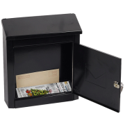 Moda Top Loading Letter Box MB0113KB 1