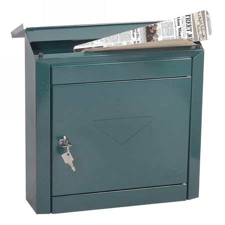 Moda Top Loading Letter Box MB0113KG