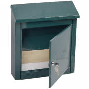 Moda Top Loading Letter Box MB0113KG 1