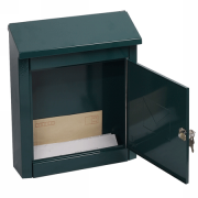 Moda Top Loading Letter Box MB0113KG 2