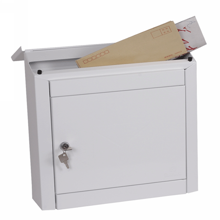 Moda Top Loading Letter Box MB0113KW