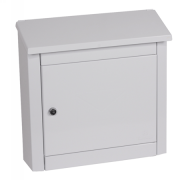 Moda Top Loading Letter Box MB0113KW 0