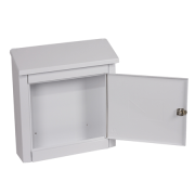 Moda Top Loading Letter Box MB0113KW 1