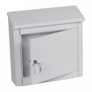 Moda Top Loading Letter Box MB0113KW 2