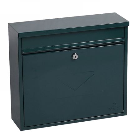 Correo Front Loading Letter Box MB0118KG